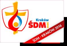 ŚDM - Światowe Dni Młodzieży