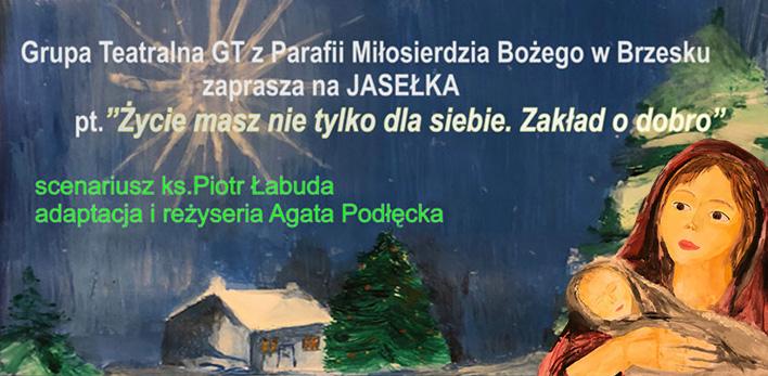 JASEŁKA - Grupa Teatralna GT