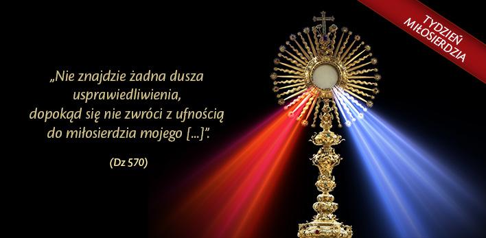 Tydzień Miłosierdzia