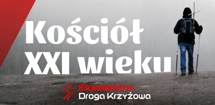 EDK - Ekstremalna Droga Krzyżowa 2019