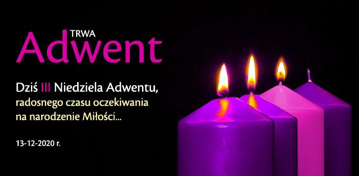 Adwent - III Niedziela
