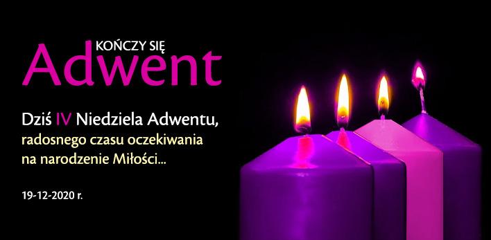 Adwent - IV Niedziela