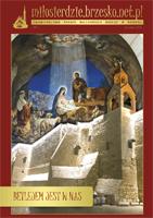 Dwumiesięcznik Parafialny - okładka nr 11