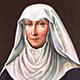 Błogosławiona Zofia Maciejowska Czeska, zakonnica