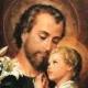 Święty Józef Oblubieniec Najświętszej Maryi Panny