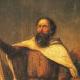 Święty Brunon Bonifacy z Kwerfurtu, biskup i męczennik