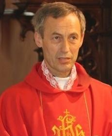 Ks. Prałat Stanisław Salaterski
