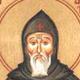 Święty Benedykt z Nursji, opat, patron Europy