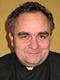 ks. Janusz Ryba - w latach 1993-1995 w Parafii Pw. Miłosierdzia Bożego w Brzesku