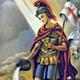 Święty Florian, żołnierz, męczennik