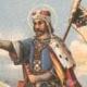 Święty Wacław, męczennik