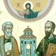 Święci Apostołowie Piotr i Paweł