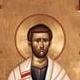 Święty Justyn, męczennik
