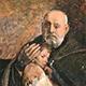 Święty Brat Albert Chmielowski, zakonnik