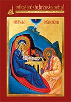 Dwumiesięcznik Parafialny - okładka nr 2