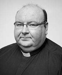 KS. Krzysztof Chaim