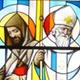 Święci Cyryl, mnich, i Metody, biskup patroni Europy