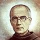Święty Maksymilian Maria Kolbe, prezbiter i męczennik