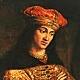 Święty Kazimierz, królewicz