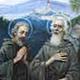 Święci Andrzej Świerad i Benedykt, pustelnicy