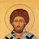 Święty Bonifacy, biskup i męczennik