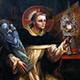 Święty Jacek, prezbiter