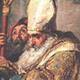 Święty Wojciech, biskup i męczennik główny patron Polski