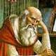 Święty Hieronim, prezbiter i doktor Kościoła