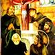 Święci Benedykt, Jan, Mateusz, Izaak i Krystyn, pierwsi męczennicy Polski