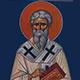 Święty męczennik Cyprian, biskup