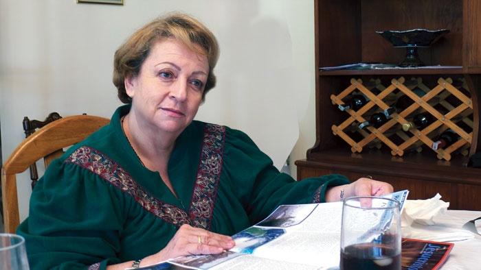 Catalina Rivas