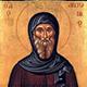 św. Antoni, opat