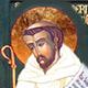 Święty Bernard z Clairvaux, opat i doktor Kościoła