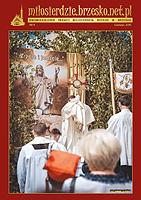 Dwumiesięcznik Parafialny - okładka nr 9