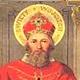 Święty Wojciech, biskup i męczennik, główny patron Polski