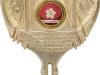 Relikwiarz z relikwiami Św. siostry Faustyny - Parafia Miłosierdzia Bożego w Brzesku