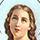 Święta Agnieszka, dziewica i męczennica