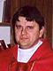 ks. Krzysztof Tworzydło - w latach 1998-2003 w Parafii Pw. Miłosierdzia Bożego w Brzesku