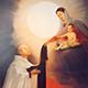Najświętsza Maryja Panna z góry Karmel