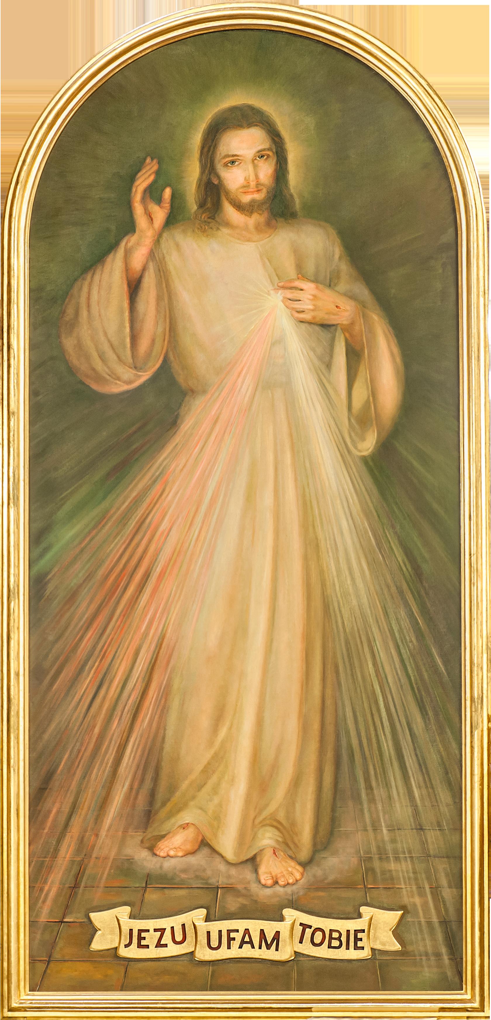 Картинки по запросу obraz miłosierdzia bożego