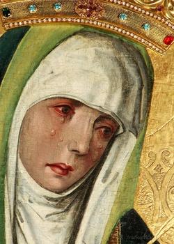 Najświętsza Maryja Panna - Matka Boska Bolesna