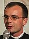 ks. Piotr Mucha - w latach 2003-2007 w Parafii Pw. Miłosierdzia Bożego w Brzesku
