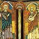 św. Tymoteusz i św. Tytus