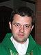ks. Tomasz Jamróz - w latach 2007-2012 w Parafii Pw. Miłosierdzia Bożego w Brzesku